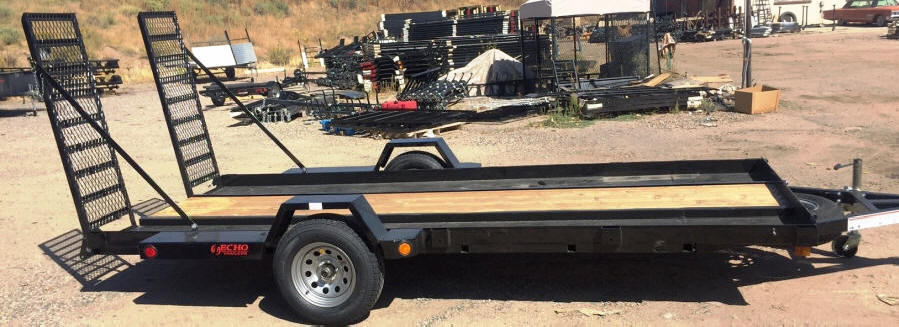 Smart Car Trailers Small Car Trailer And Utility Trailers